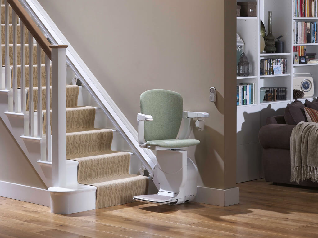 Cain's Mobility Washington » Stair Lifts » Seattle