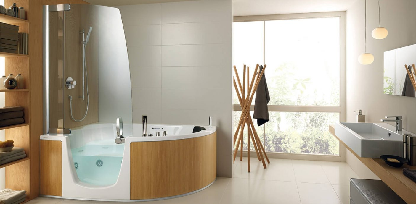 Best Seattle Walk−In Bathtub Installer | Cain\'s Mobility WA